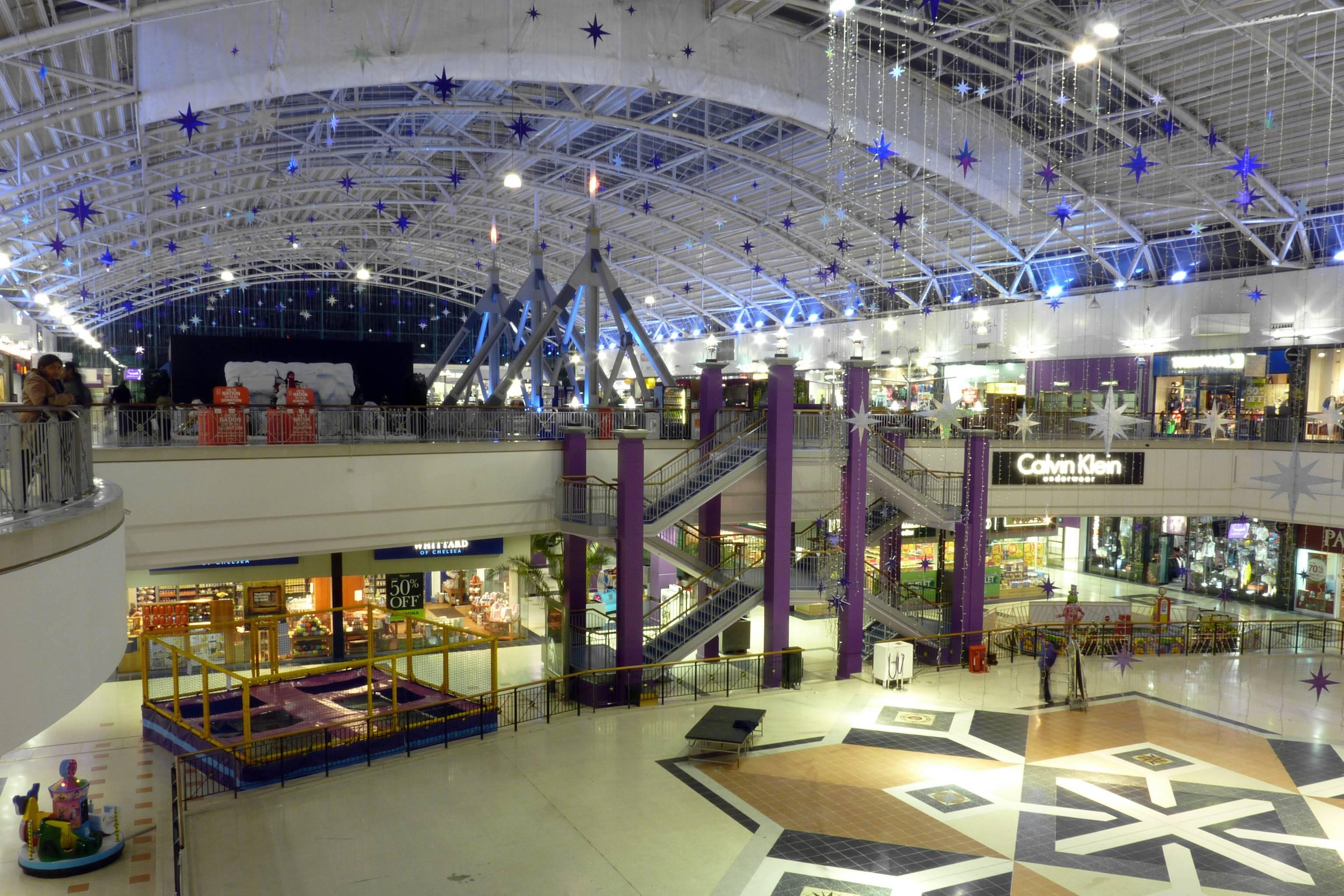 The Galleria 81724c2548130