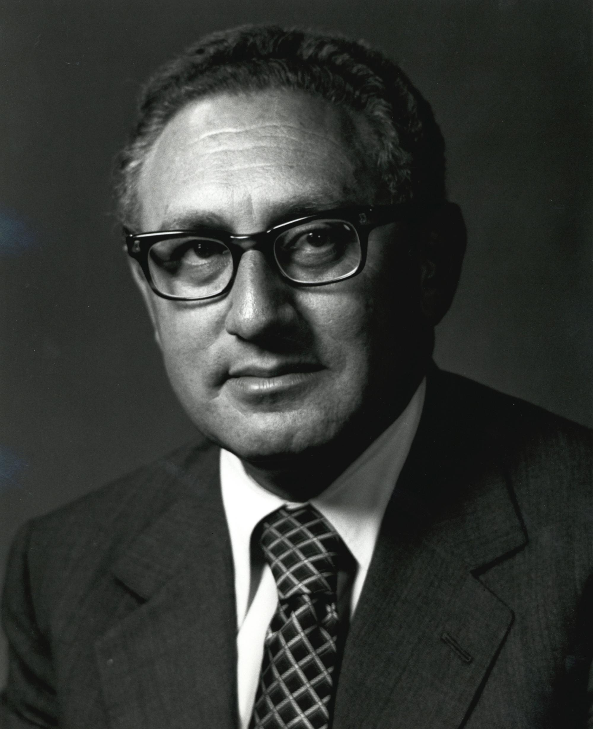 HENRY KISSINGER - Simple English Wikipedia, the free encyclopedia