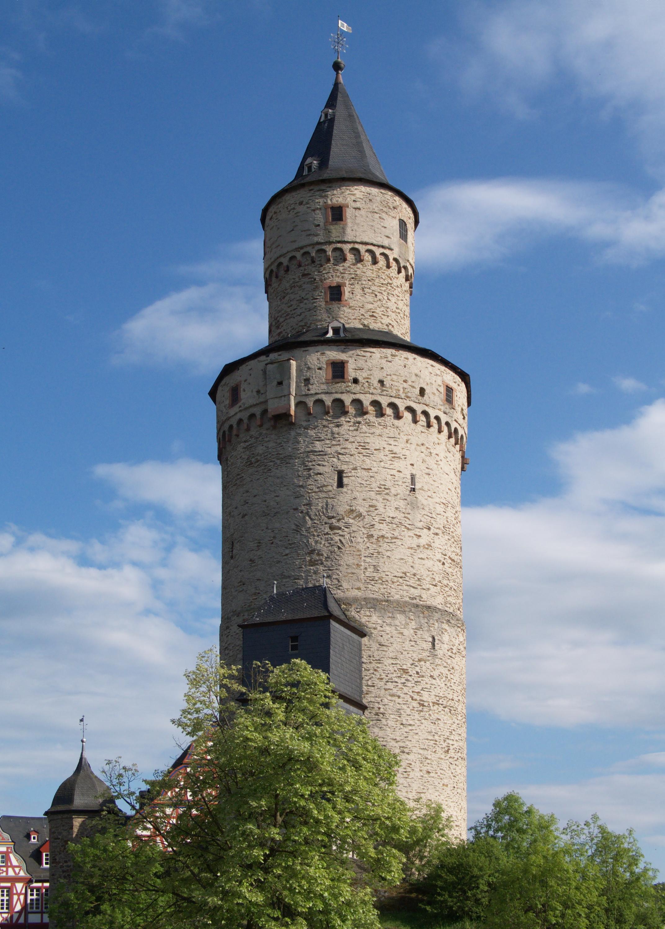 medieval stein