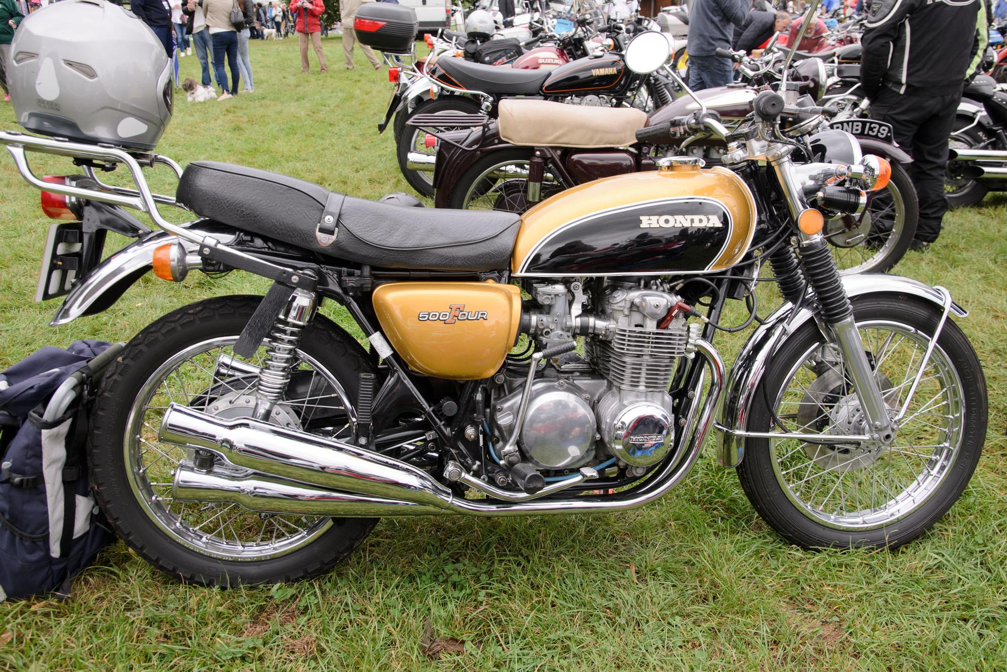 File:Honda CB500 Four (1972) - 30405345621 jpg - Wikimedia
