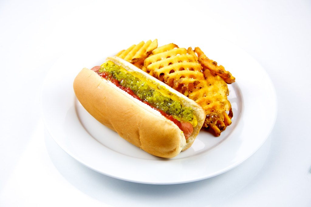 Hot Dog with Fries (5076896494) (2).jpg