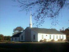 Howell Community Church