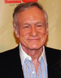 "Hugh Hefner, Playboy, Book Signing Event - ""The Complete Centerfolds"""