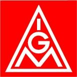 IG Metall metalworkers union in Germany