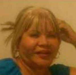 Idalia Ramos Rangel Mexican drug lord