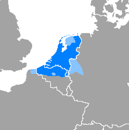 Dutch Language Wikipedia