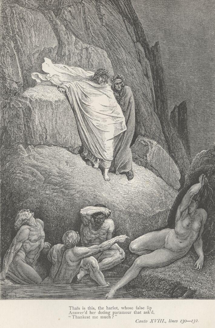 La Prima Prostituta Era Di Cortona