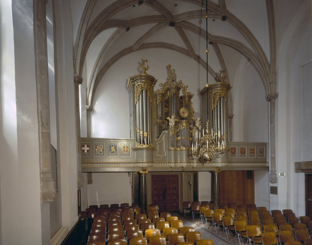 File interieur aanzicht orgel orgelnummer 1529 utrecht for Interieur utrecht