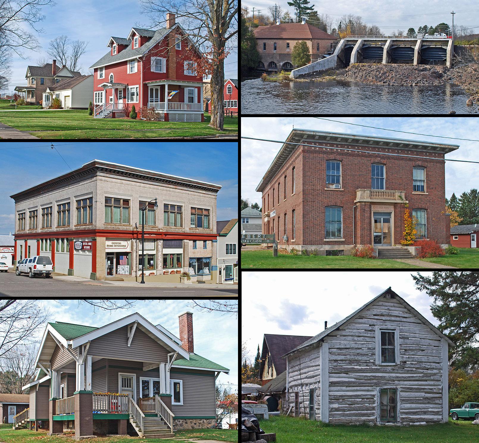 Iron County MRA - Wikipedia