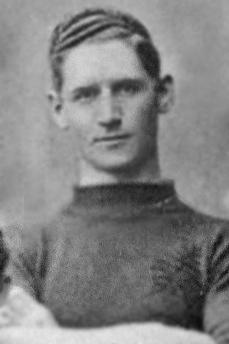 James Allan, joueur All Black N°1 en 1884