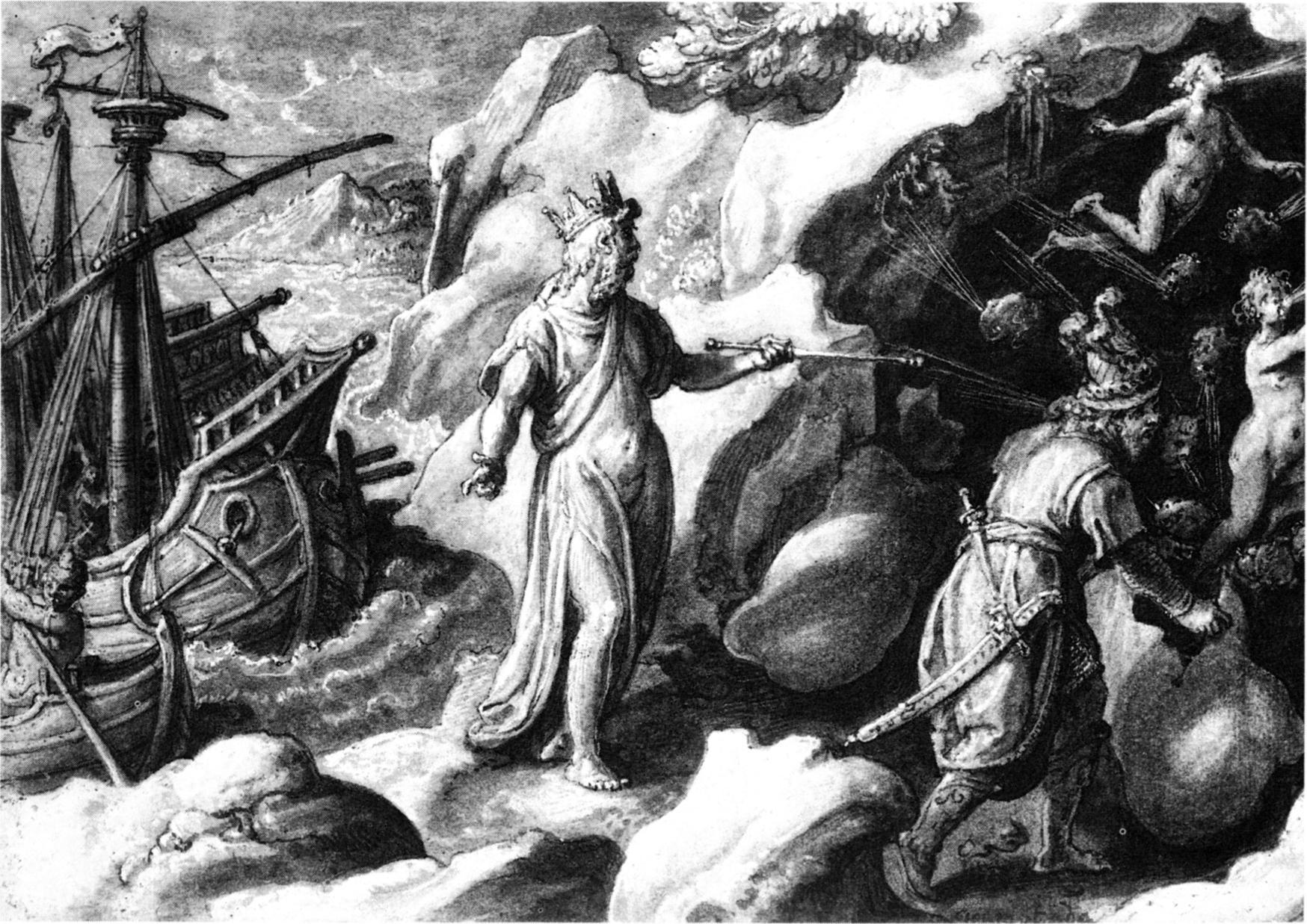 polyphemus odysseus relationship with the gods