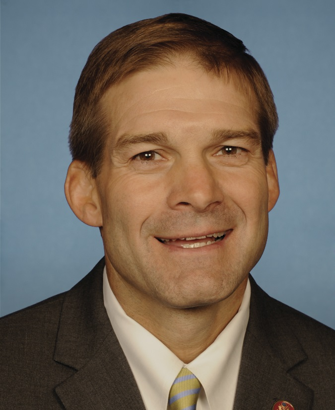 Rep Jim Jordan S Staff Gave His State Of The Union