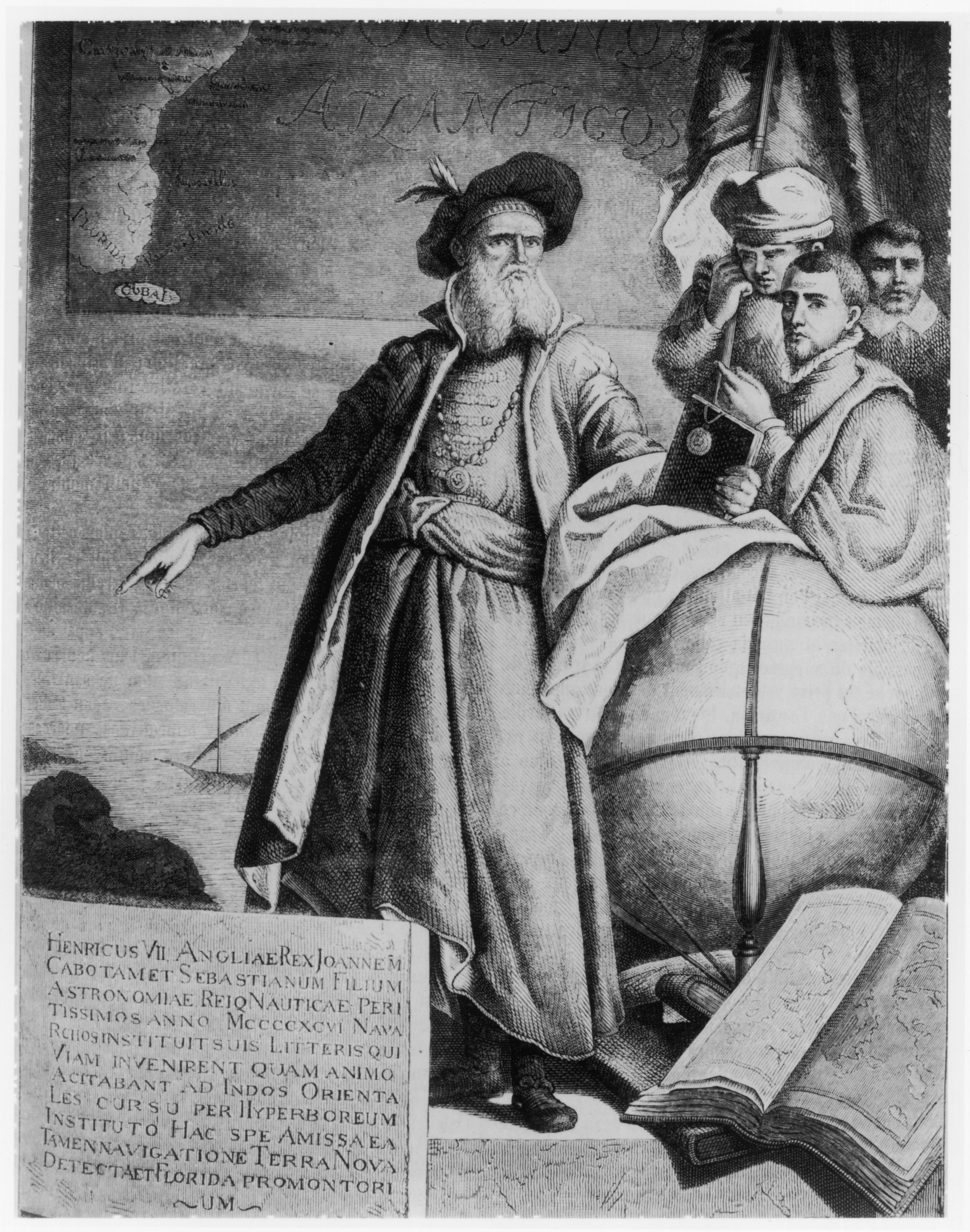 a biography of john cabot John cabot was an italian navigator and explorer he discovered and claimed north america in the name of king henry vii of england he was the first modern european to land on the mainland of north america.