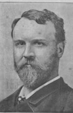 John Robinson Whitley Entrepreneur (b. 1843, d. 1922)