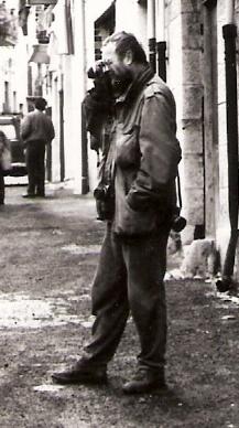 Koudelka, Josef (1938-)