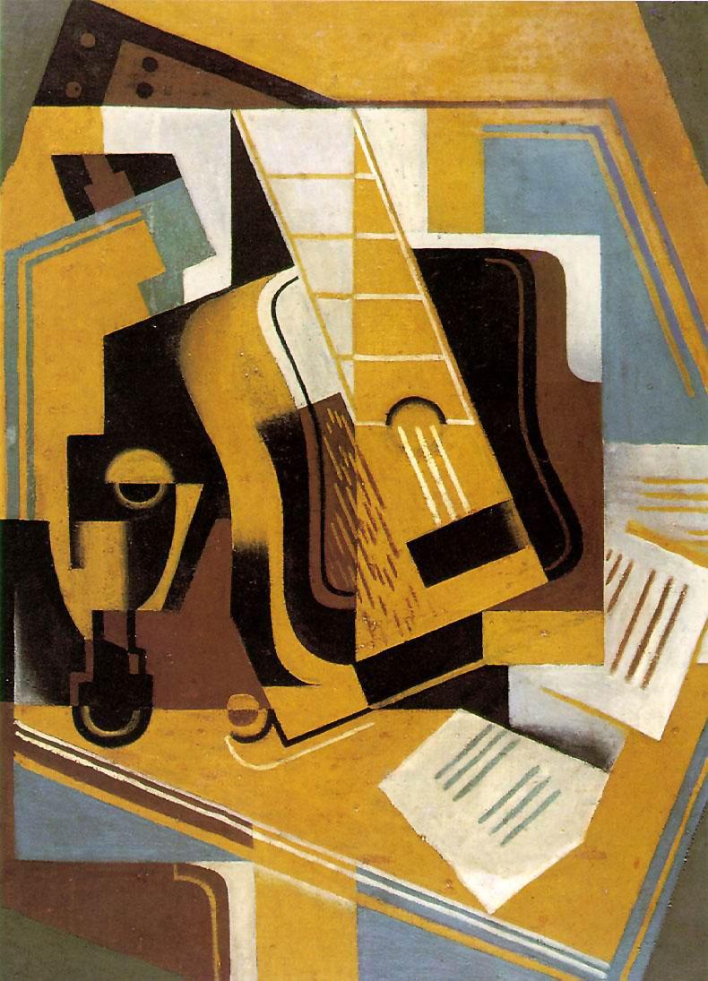 Gitara (1918)