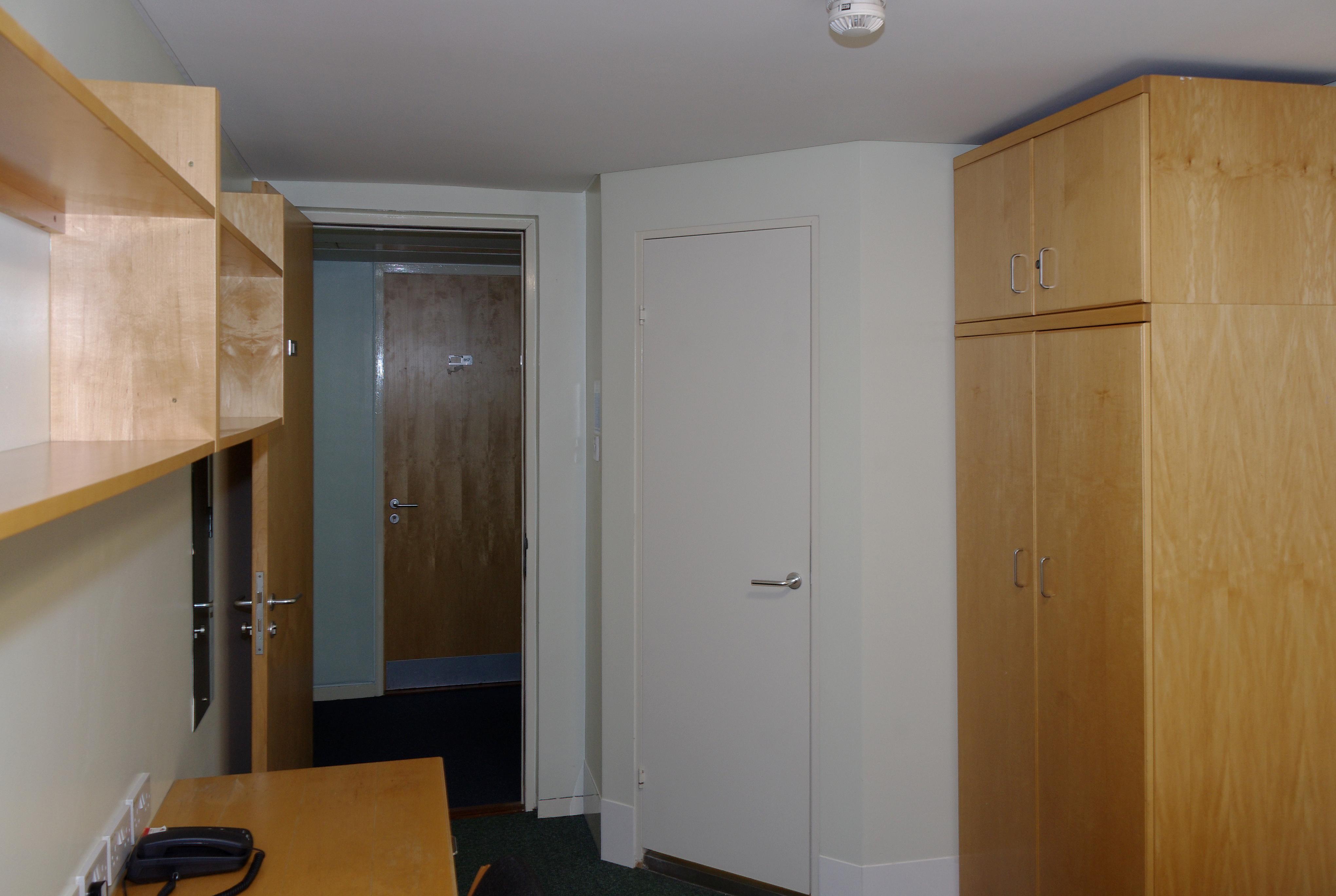 Single Study Room Nottingham