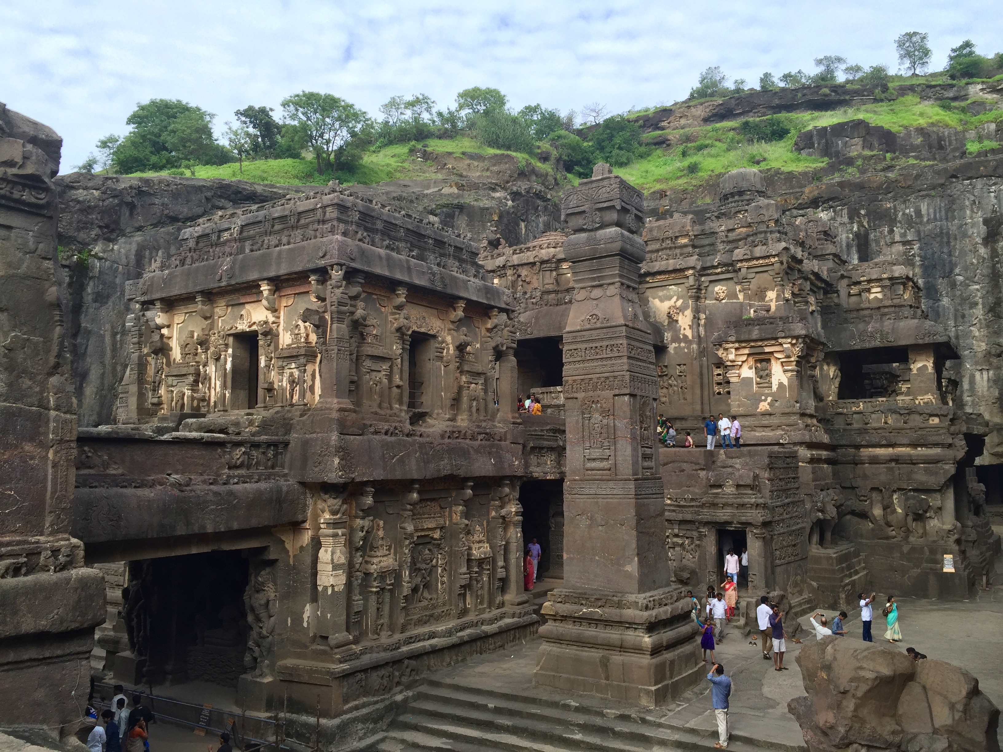 file kailasa temple overview wikimedia commons
