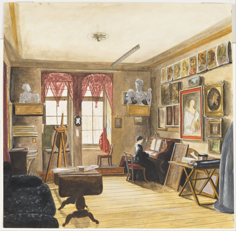 Type Of Room Paintings