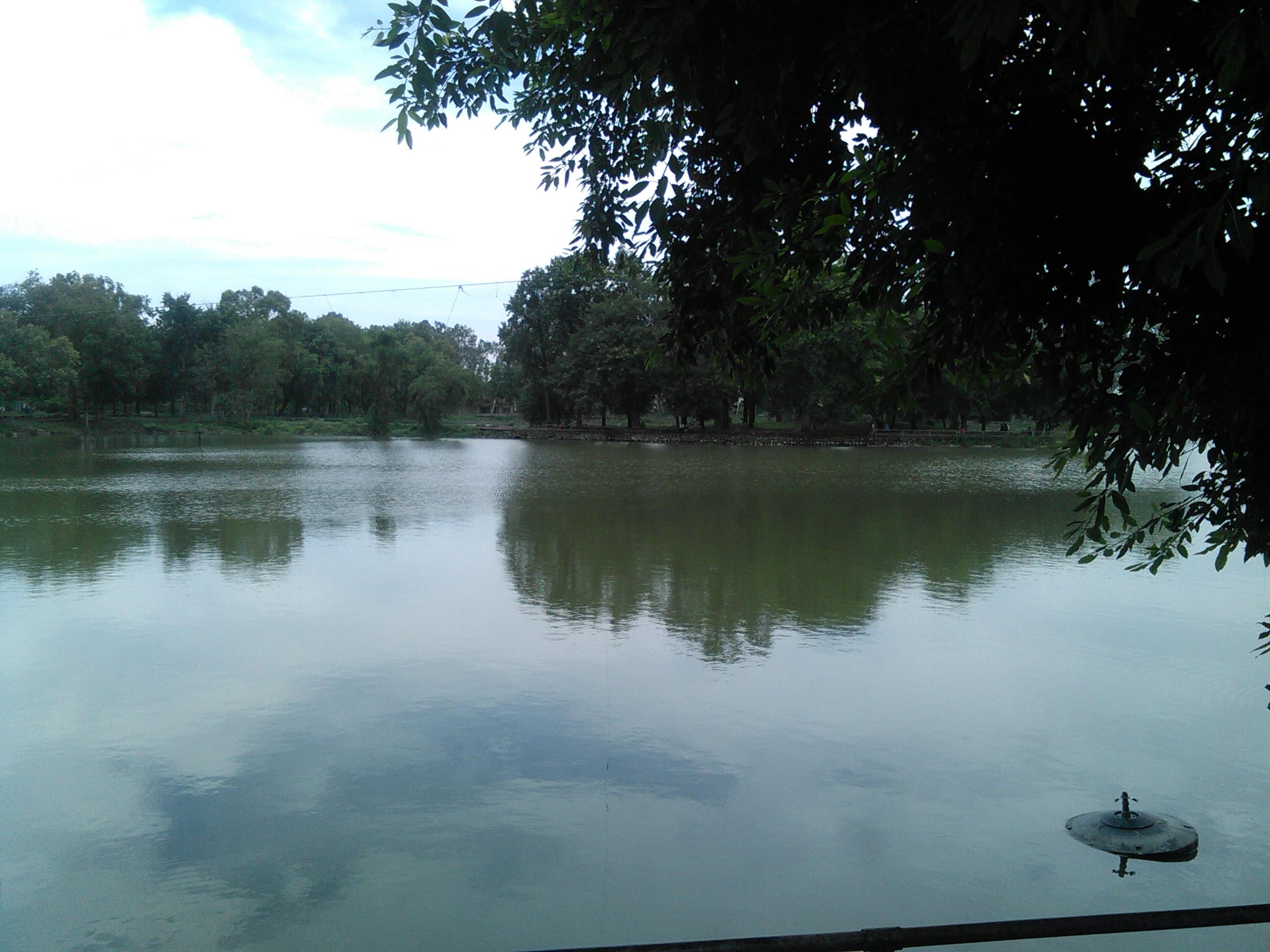 Karna Lake