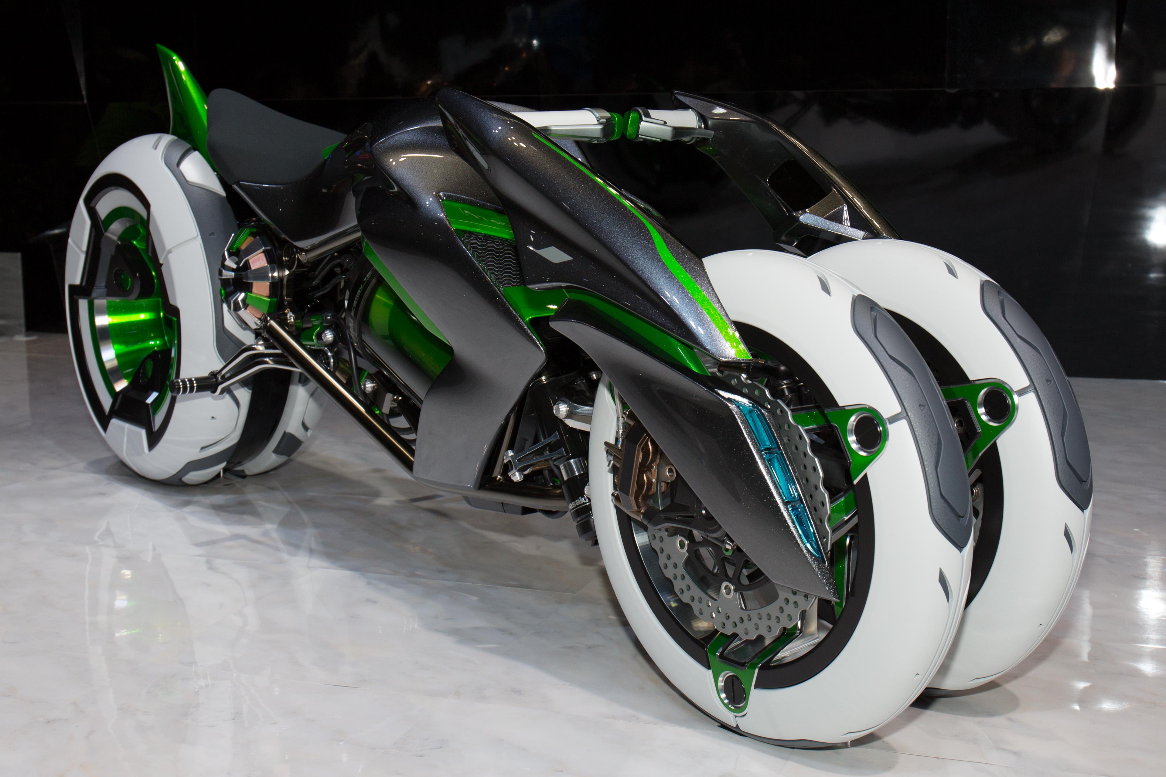 motos yamaha tuning