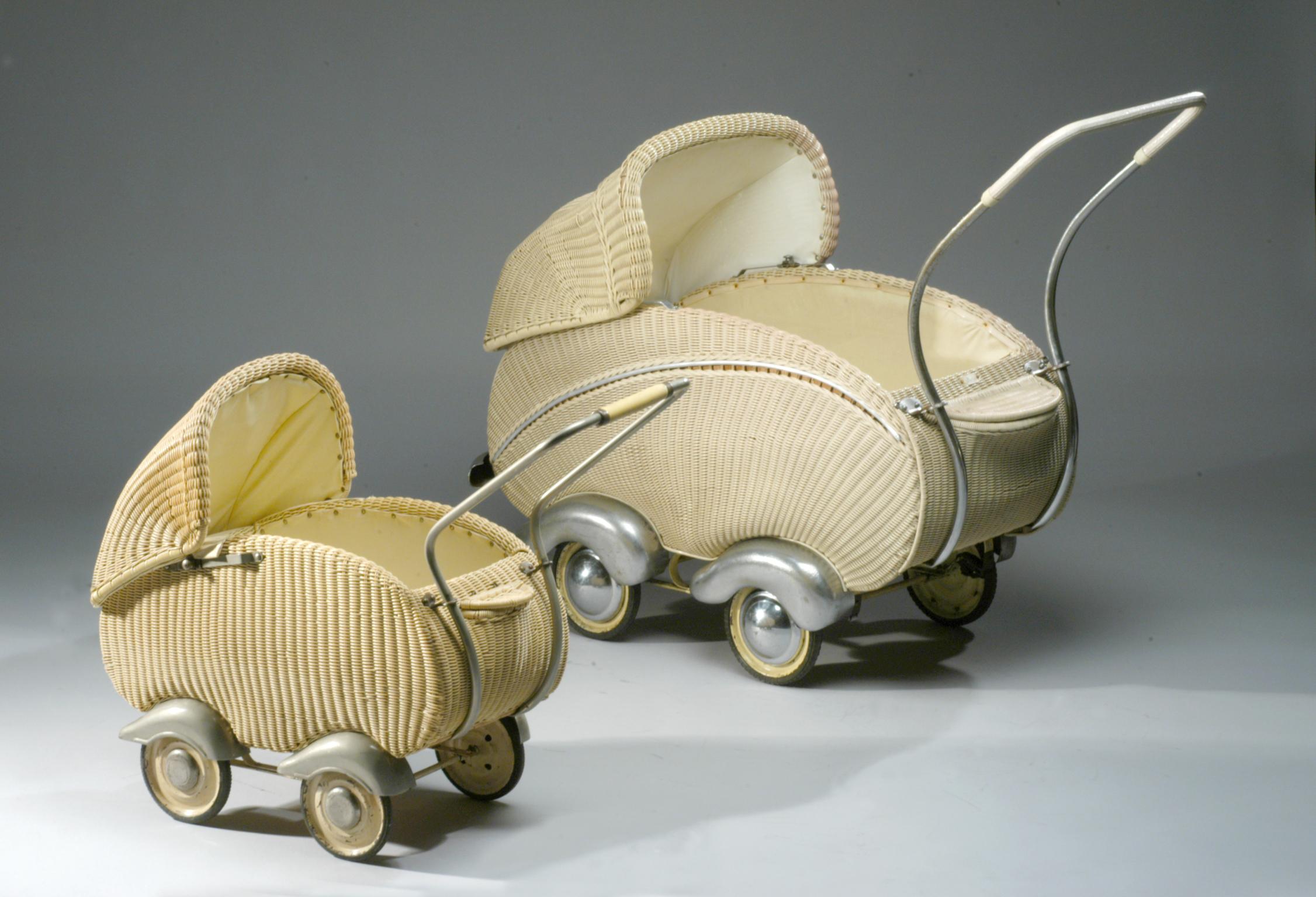 puppenwagen - wikiwand, Moderne