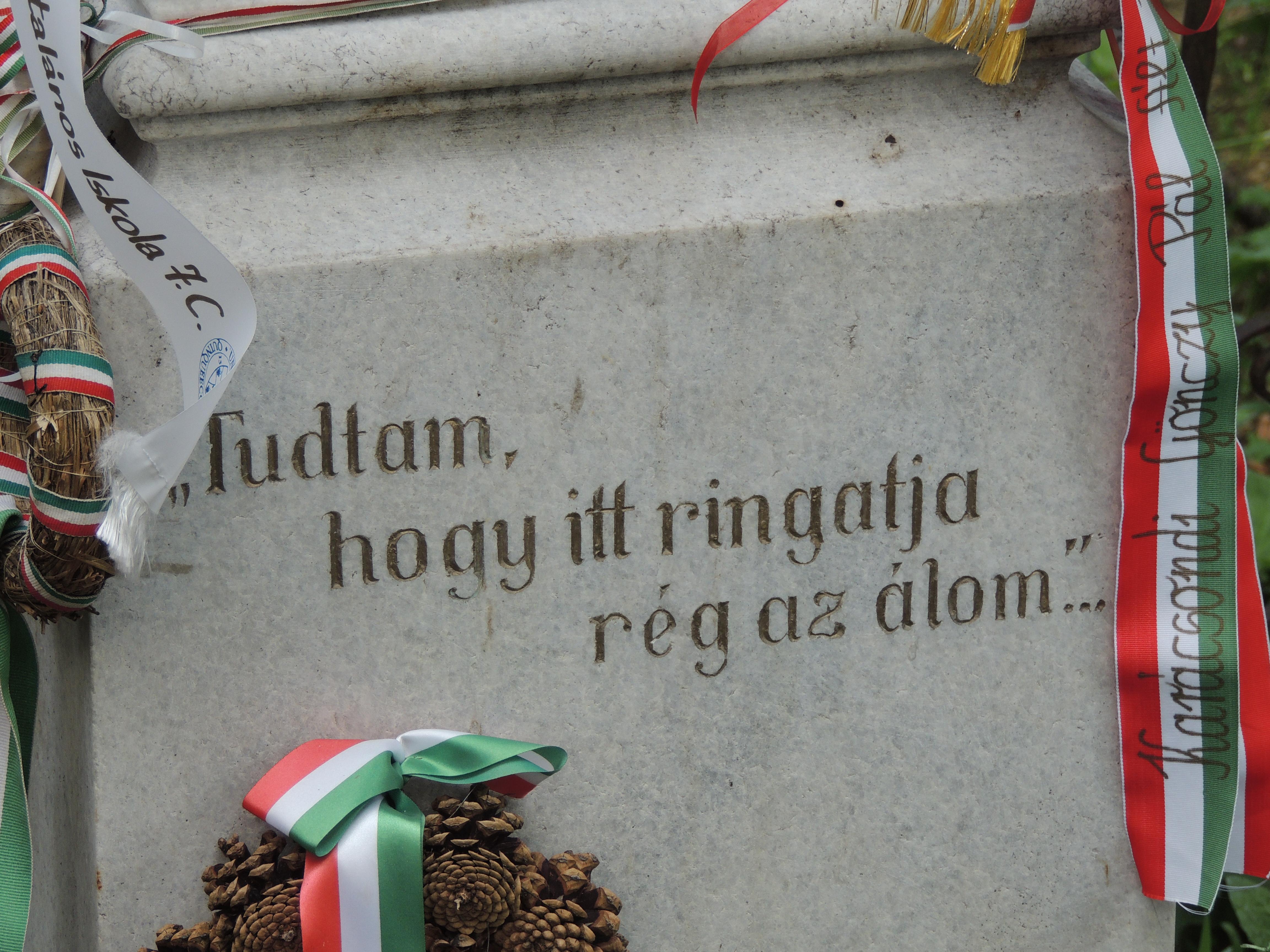 idézetek síremlékre Fájl:Kolozsvár Házsongárd Aletta van der Maet epitaph. – Wikipédia