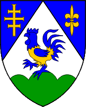 Податотека:Koprivnica County coat of arms.png