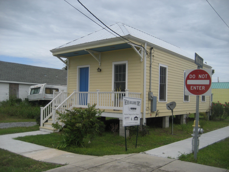 Katrina Cottage - Wikiwand