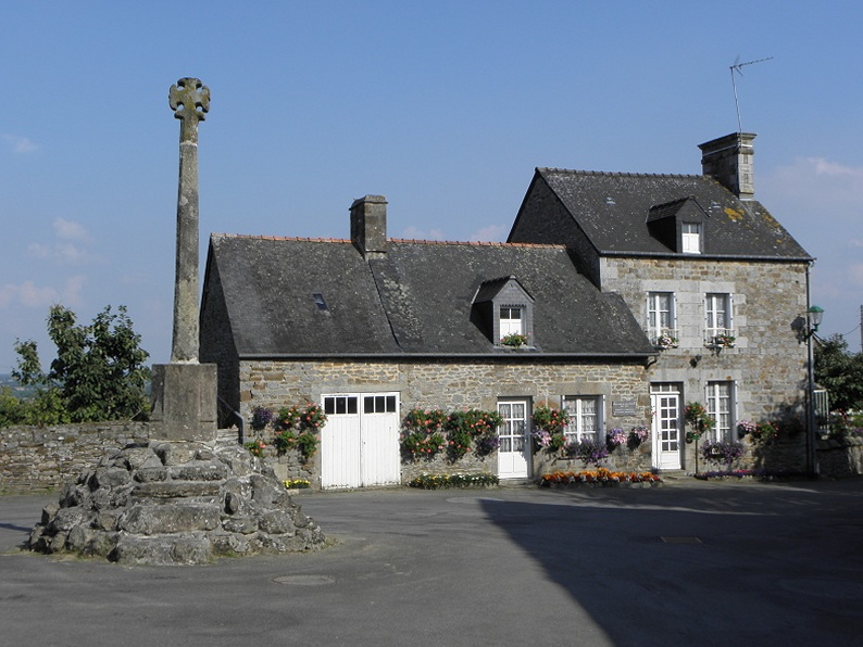 La Fontenelle Ille Et Vilaine Wikipedia