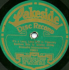 Lakeside Records