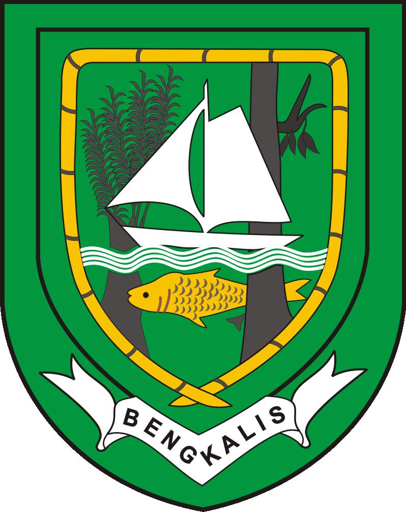 Kabupaten Bengkalis Wikipedia Bahasa Indonesia