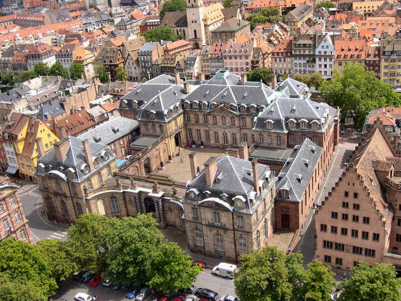 Mus e des beaux arts de strasbourg wikip dia - Le musee des arts decoratifs ...