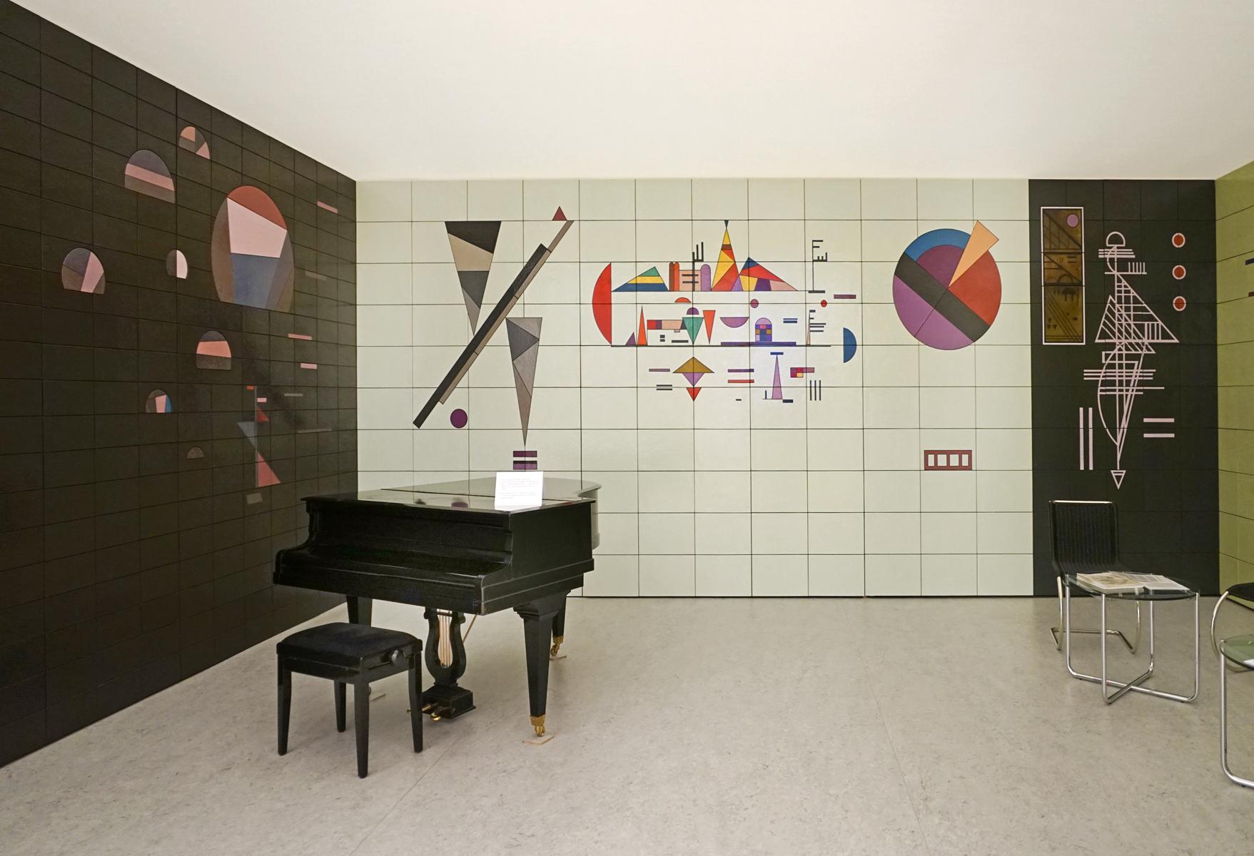 File le salon de musique de v kandinsky mamc strasbourg 28492530624 jpg wikimedia commons - Salon de la musique strasbourg ...