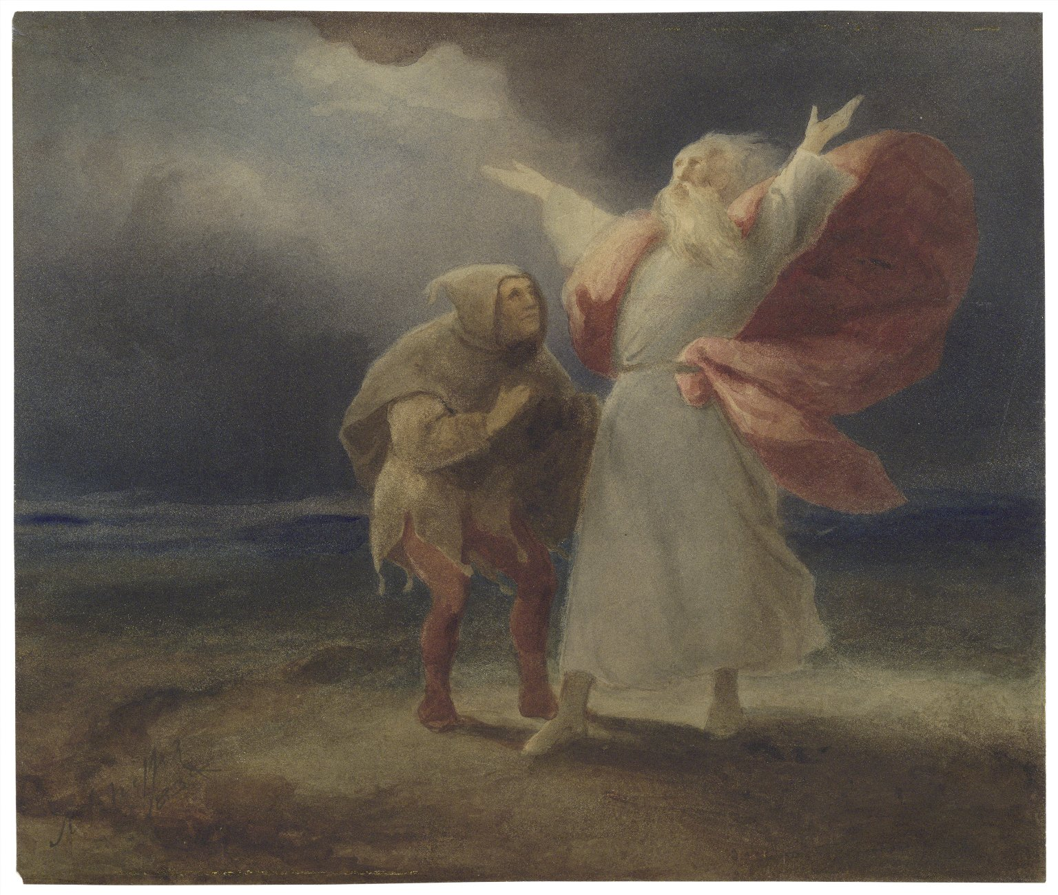 essay on king lear the fool Examination questions on king lear question: discuss the fool in king lear and his function in the play was he a boy or a man answer: our estimate of king lear.