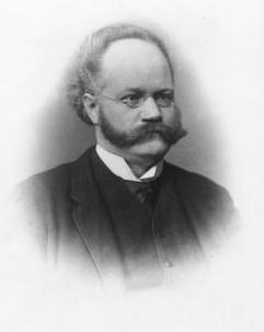Leopold von Schroeder