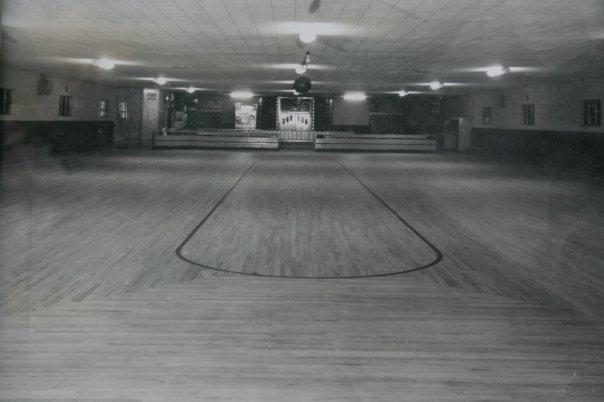 Roller Rink Wikipedia