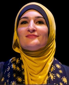 Linda Sarsour Wikipedia