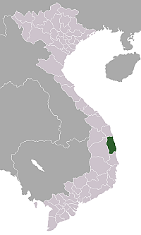 Image illustrative de l'article Province de Bình Định
