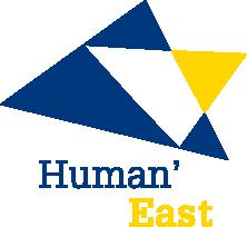 """Résultat de recherche d'images pour """"logo human'East"""""""
