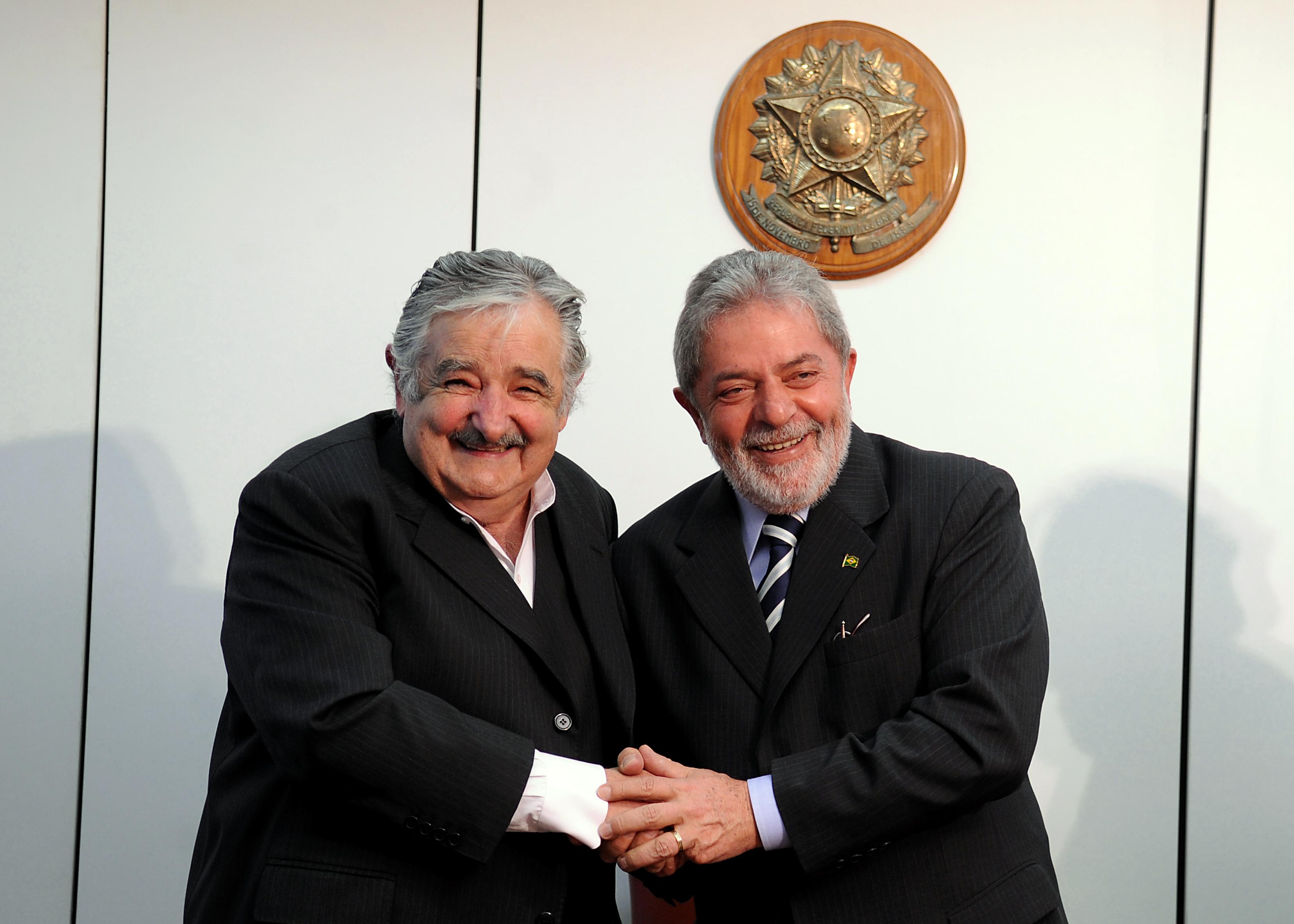 Uruguay le pide ayuda a Brasil para obras de infraestructura y explotación minera