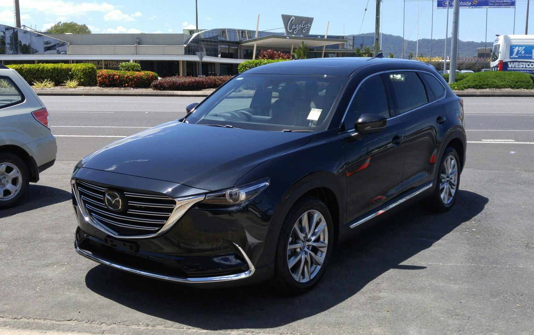 Wikipedia Mazda Cx 5 >> File:MAZDA CX-9 2019.11.17 01.jpg - Wikimedia Commons
