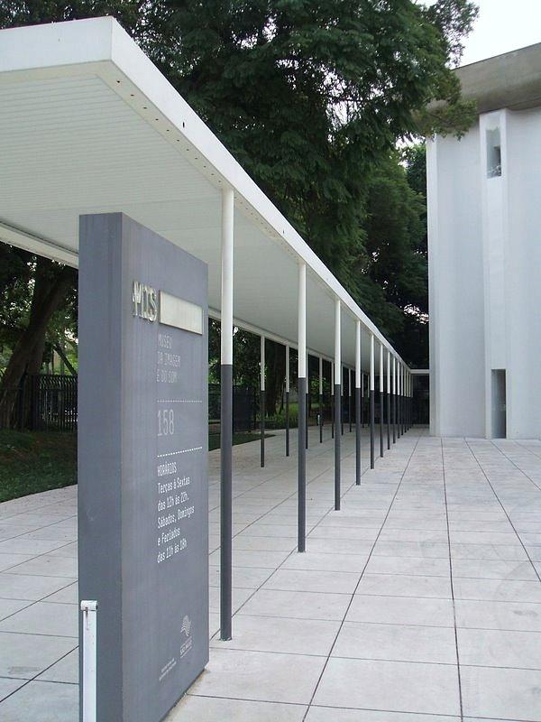23a5464037a Museu da Imagem e do Som (São Paulo) – Wikipédia