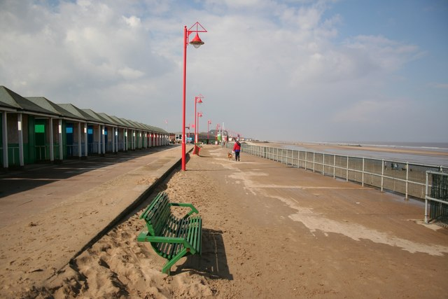 Mablethorpe Travel Guide At Wikivoyage