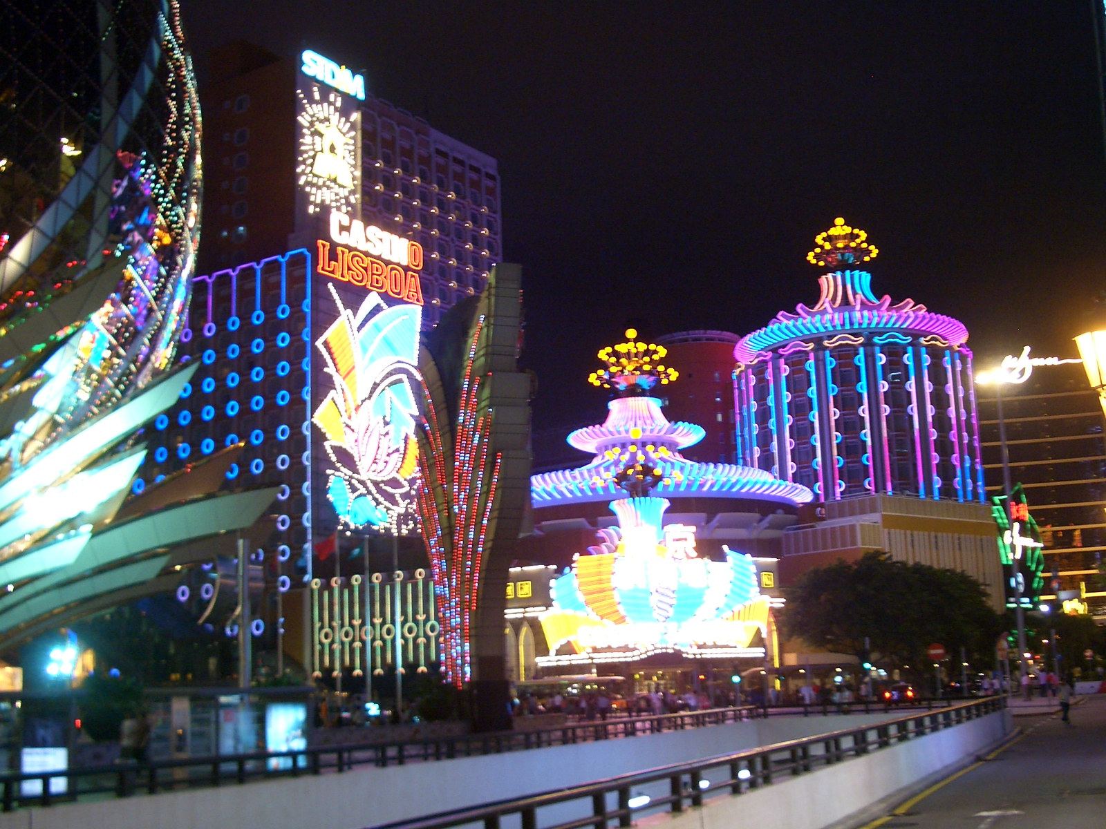 Casino at Venetian Macao, Macau: Hours, Address, Casino at Venetian Macao Reviews: 4/5