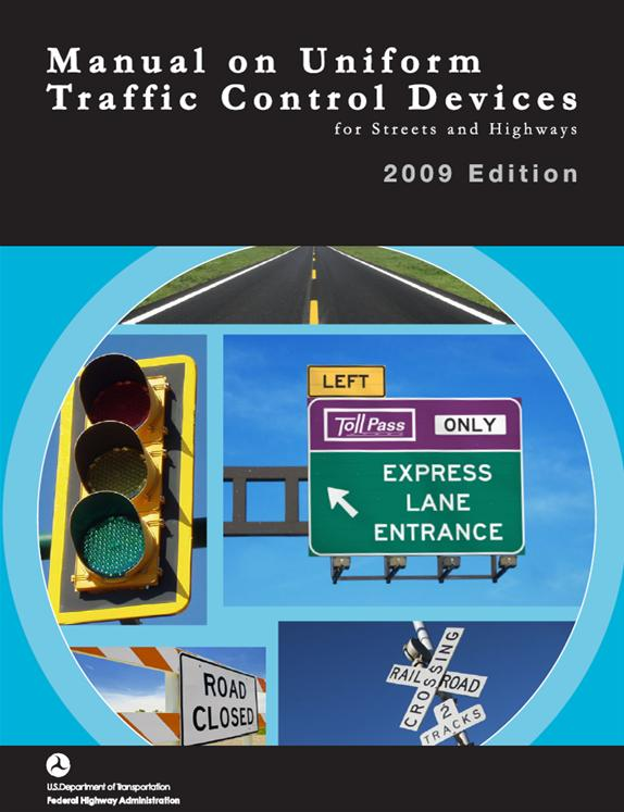 Manual On Uniform Traffic Control Devices Wikipedia