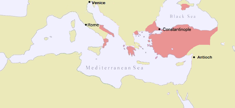 Map of the Byzantine Empire, 950 AD.png