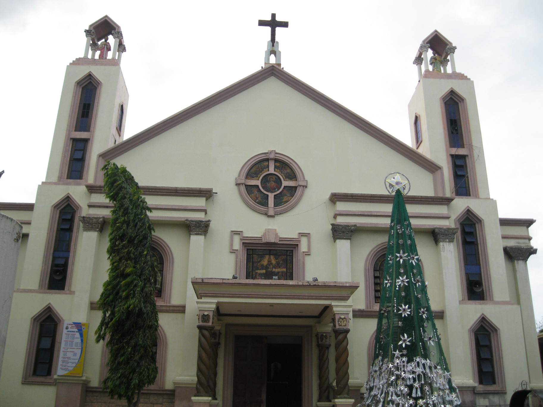 Masbate Cathedral