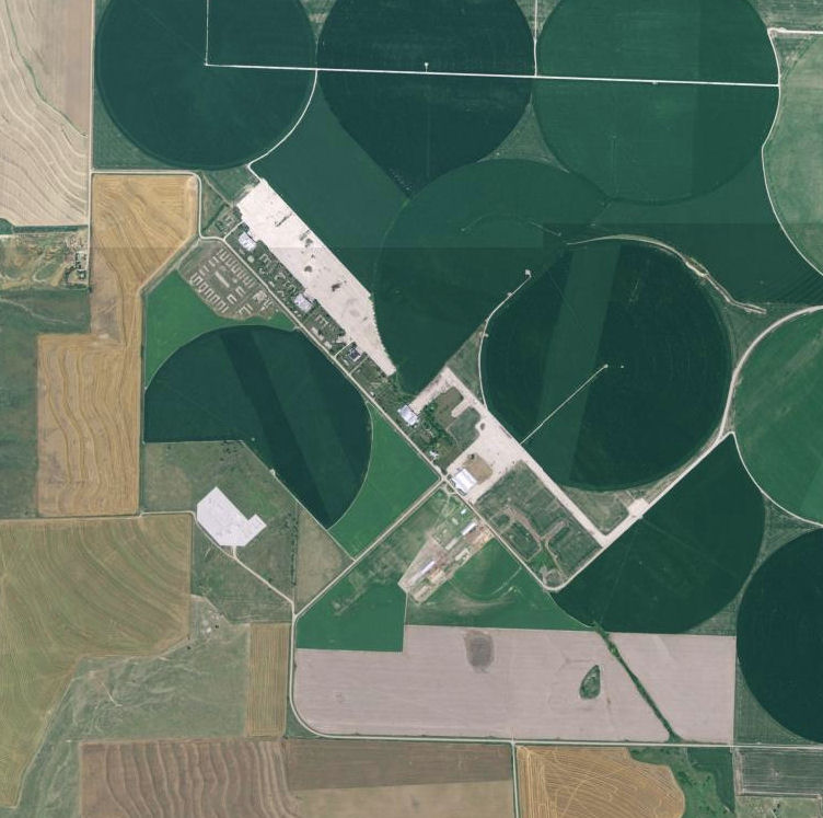 Mccook Army Air Field