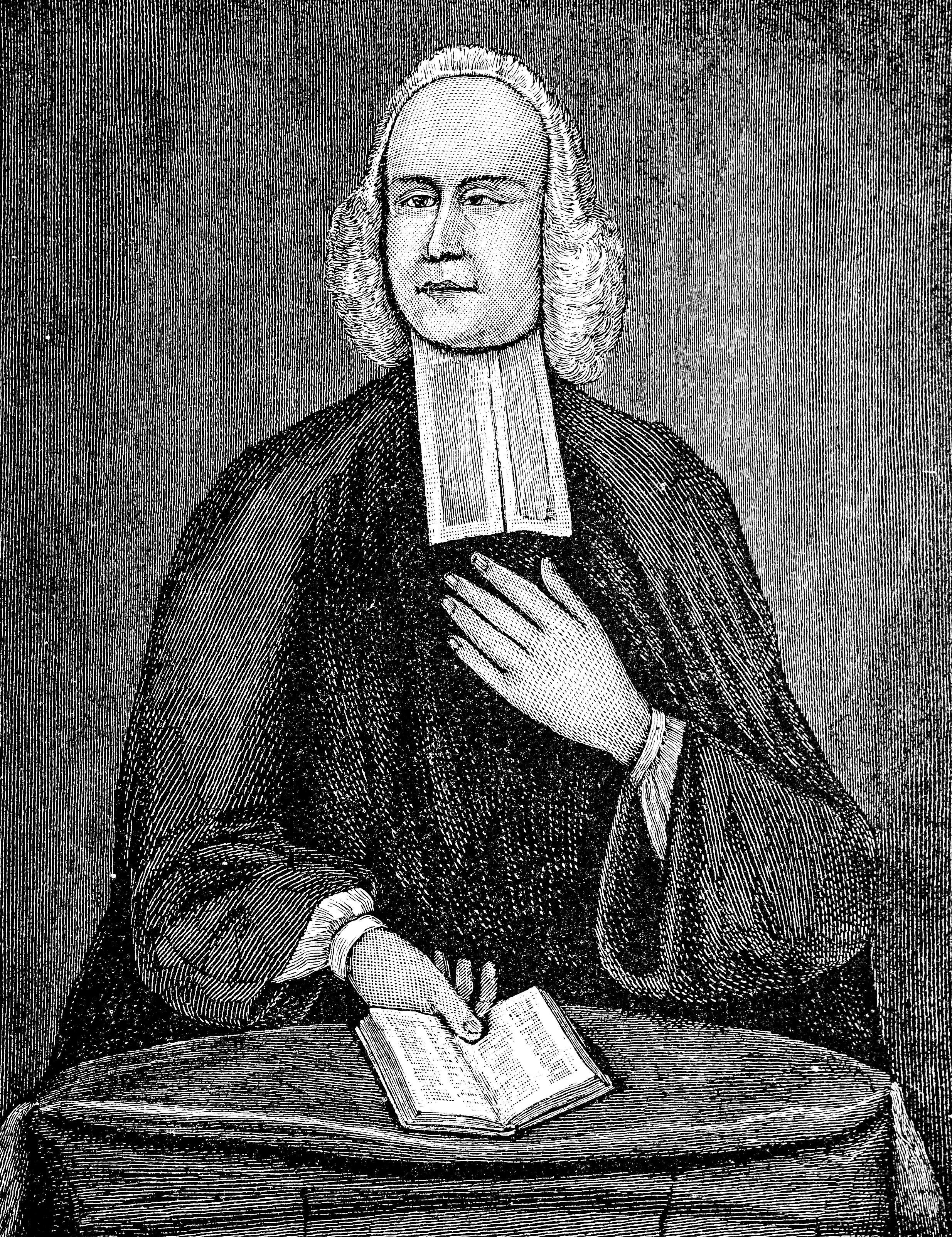 John Wesley Wikipedia Bahasa Indonesia Ensiklopedia Bebas